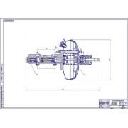 Вакуумный усилитель ВАЗ-2112