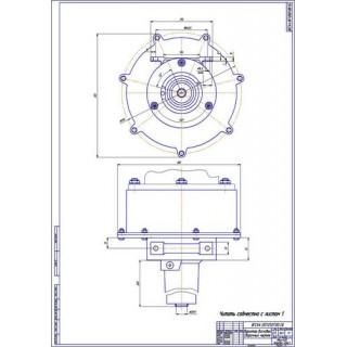 Дисковый вариатор вместо КПП на ГАЗ-2705