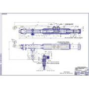 Рулевая рейка с гидроусилителем на ВАЗ-2114
