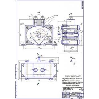 Двигатель Ванкеля на преднатяжитель ремня безопасности ВАЗ-2114