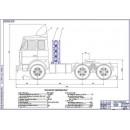 МАЗ-642208 общий вид