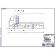 МАЗ-4371 Р2-431 общий вид