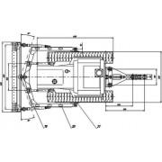 Бульдозер Т-130 В
