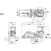 Экскаватор АХ-25.2