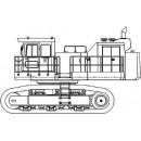 Экскаватор ЕК-1200