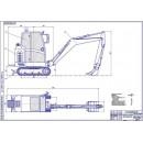 Экскаватор ЭО-1121 одноковшовый