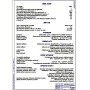 Техническая характеристика ГАЗ-3110