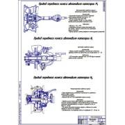 Обзор конструкций ШРУСов