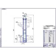 Стойка амортизатора ВАЗ-2110