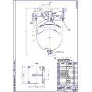 Фильтр грубой очистки топлива ЗиЛ-4331
