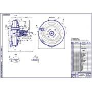 Вакуумный усилитель ВАЗ-2118