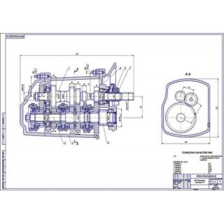 КПП ВАЗ-2110