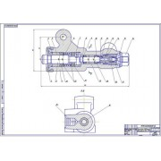 Регулятор давления ВАЗ-2110