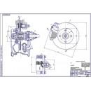 Передние тормоза ВАЗ-2114