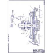 Сцепление ВАЗ-2112