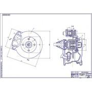 Передние тормоза ВАЗ-2113