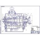 КПП ЗиЛ-5301