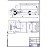 ГАЗ-2705 общий вид