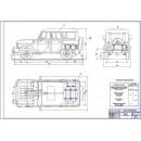УАЗ-3151 общий вид