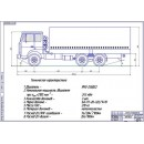 МАЗ-630300-21 общий вид